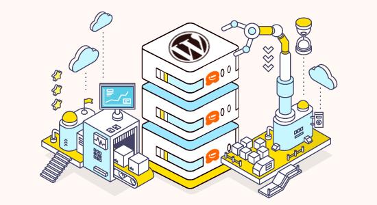 quel est le meilleur Hébergement web wordpress